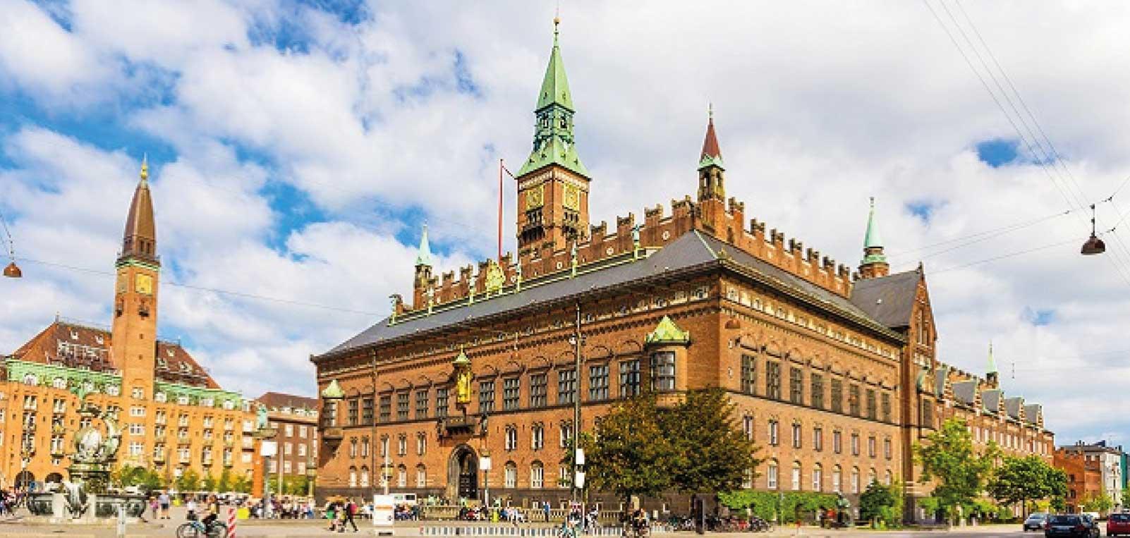 Poul Sejr Nielsen vinder rammeaftalen med Københavns Kommune