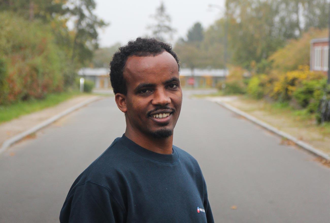 Netabay Mohammednur Elos.