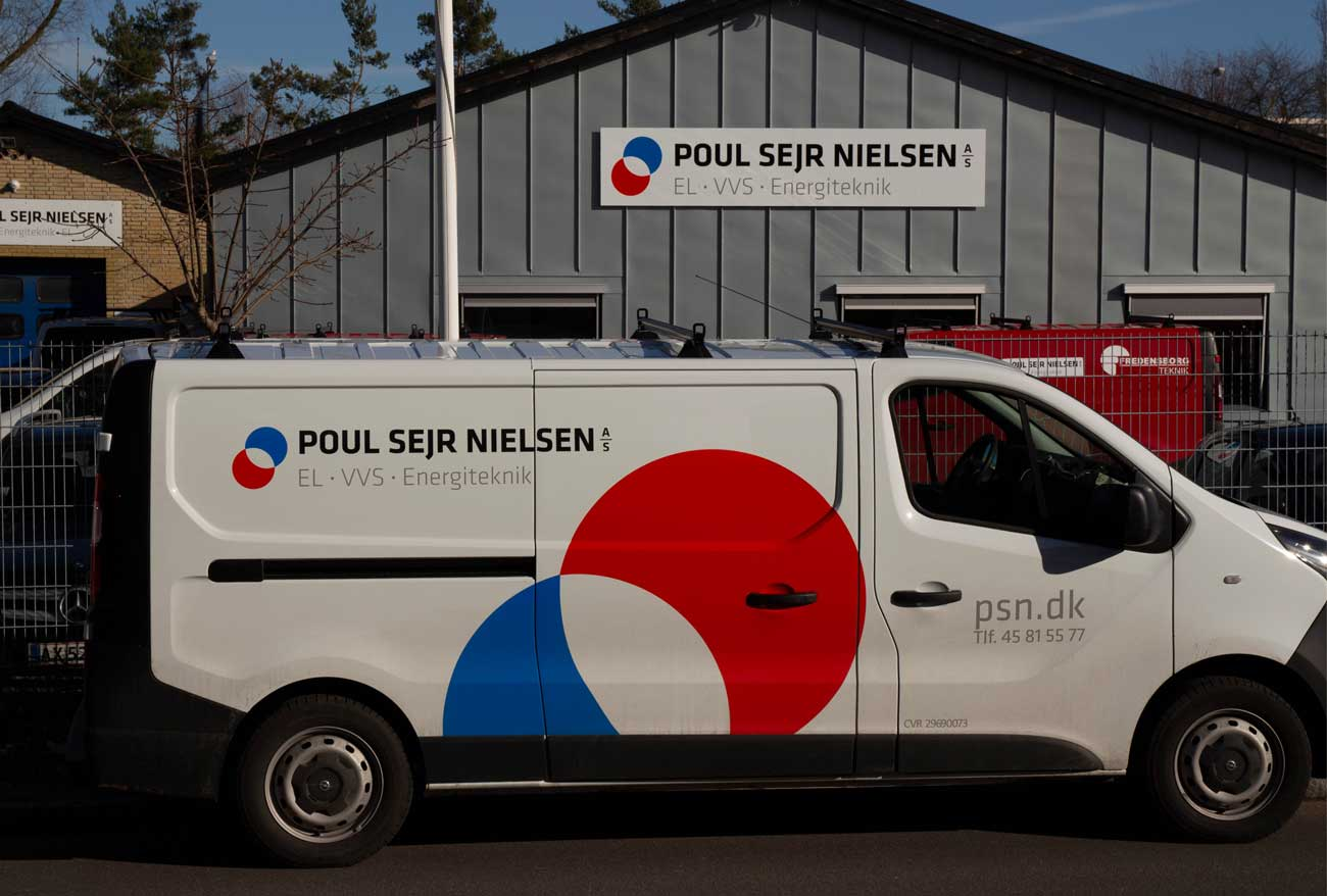 Poul Sejr Nielsen leverer igen solidt regnskab