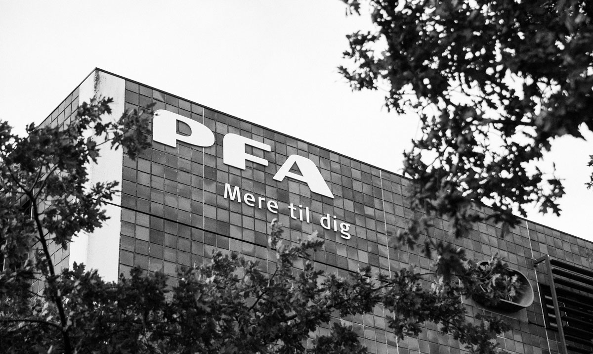 Poul Sejr Nielsen tildelt teknikentreprise i renovering af PFA